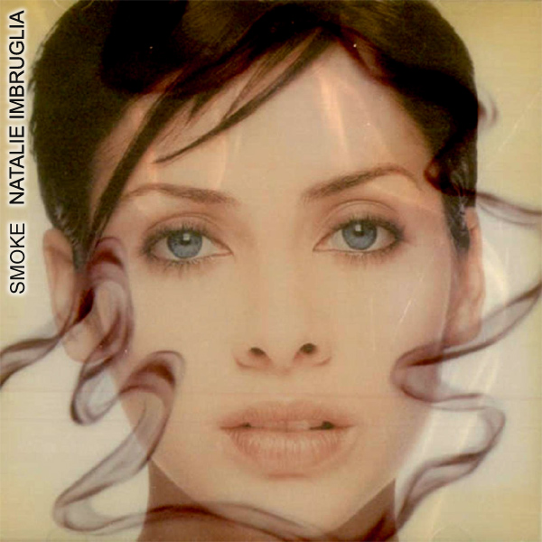 Original Cover Artwork of Natalie Imbruglia Smoke