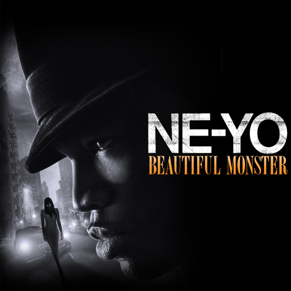ne yo beautiful monster 1