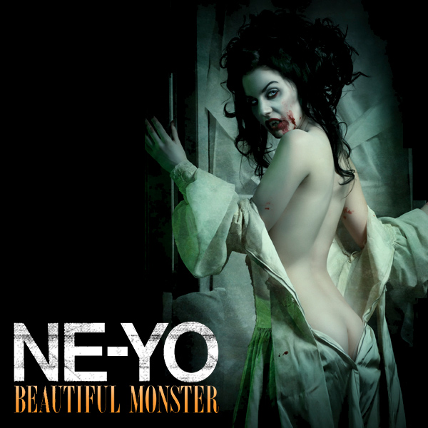 ne yo beautiful monster 2
