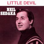 Original Cover Artwork of Neil Sedaka Little Devil
