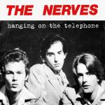 Original Cover Artwork of Nerves Hanging On The Telephone