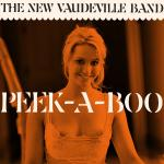 Cover Artwork Remix of New Vaudeville Band Peek A Boo