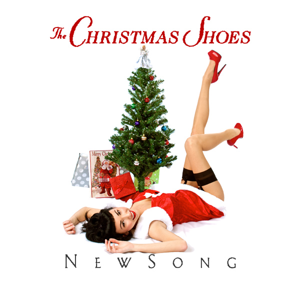 Cover Artwork Remix of Newsong Christmas Shoes
