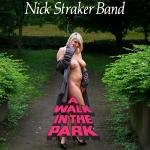 Cover Artwork Remix of Nick Straker Band A Walk In The Park