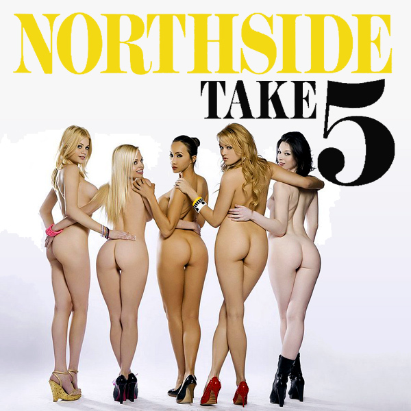 Cover Artwork Remix of Northside Take 5