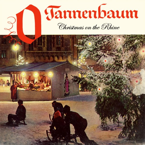 Sleigh ride the ronettes - Obi tannenbaum ...