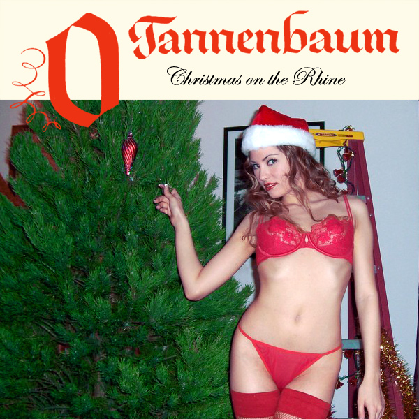 Cover Artwork Remix of O Tannenbaum
