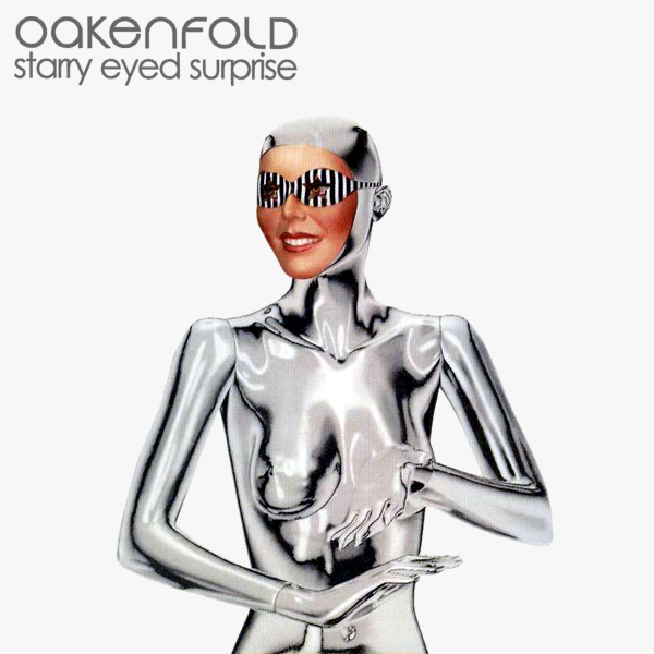 Oakenfold Starry Eyed Surprise