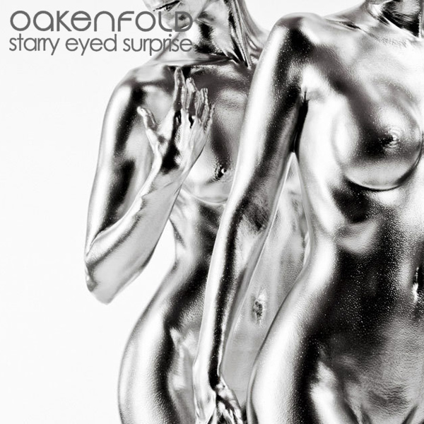 Cover Artwork Remix of Oakenfold Starry Eyed Surprise