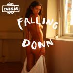 Cover Artwork Remix of Oasis Falling Down