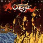 Original Cover Artwork of Odyssey Hang Together