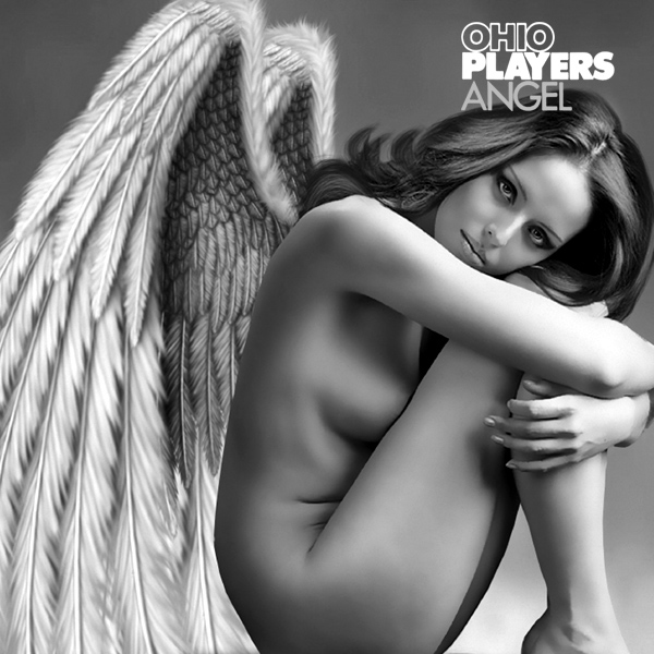 Cover Artwork Remix of Ohio Players Angel
