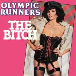 Original Cover Artwork of Olympic Runners The Bitch
