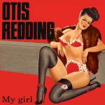 Cover Artwork Remix of Otis Redding My Girl