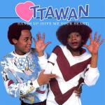 Cover artwork for Hands Up (Give Me Your Heart) - Ottawan