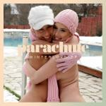 Cover Artwork Remix of Parachute Winterlove