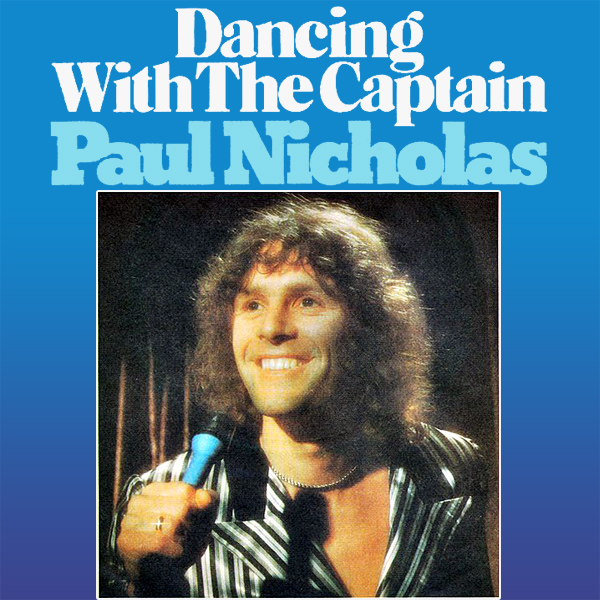 paul nicholas dancing with the captain 1