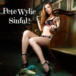 Cover Artwork Remix of Pete Wylie Sinful