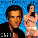Cover Artwork Remix of Peter Andre Mysterious Girl