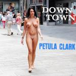 Cover Artwork Remix of Petula Clark Down Town