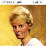 Original Cover Artwork of Petula Clark Sailor