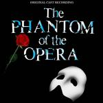 Original Cover Artwork of Phantom Of The Opera