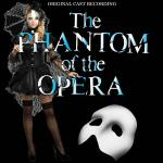 Cover Artwork Remix of Phantom Of The Opera