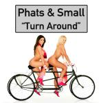 Cover Artwork Remix of Phats Small Turn Around