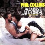 Original Cover Artwork of Phil Collins Against All Odds