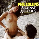 Cover Artwork Remix of Phil Collins Against All Odds