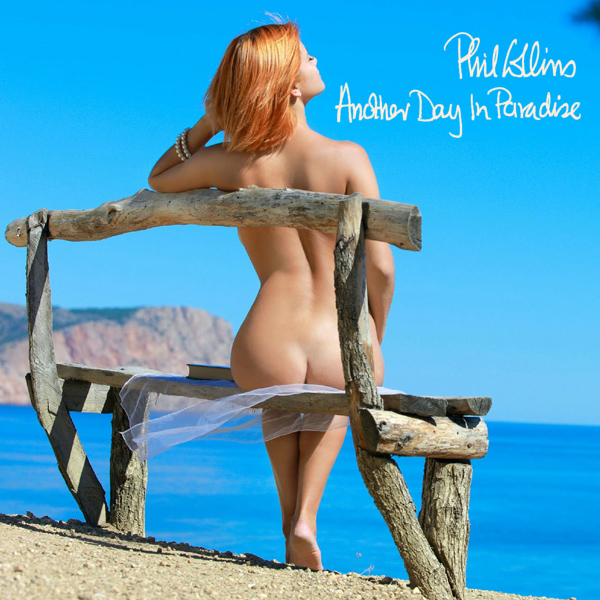 Cover Artwork Remix of Phil Collins Another Day In Paradise