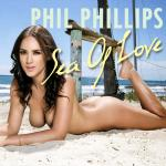 Cover Artwork Remix of Phil Phillips Sea Of Love