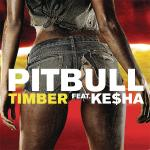 Original Cover Artwork of Pitbull Timber