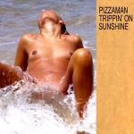 Cover Artwork Remix of Pizzaman Trippin On Sunshine