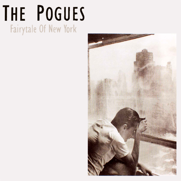 pogues fairytale of new york 1