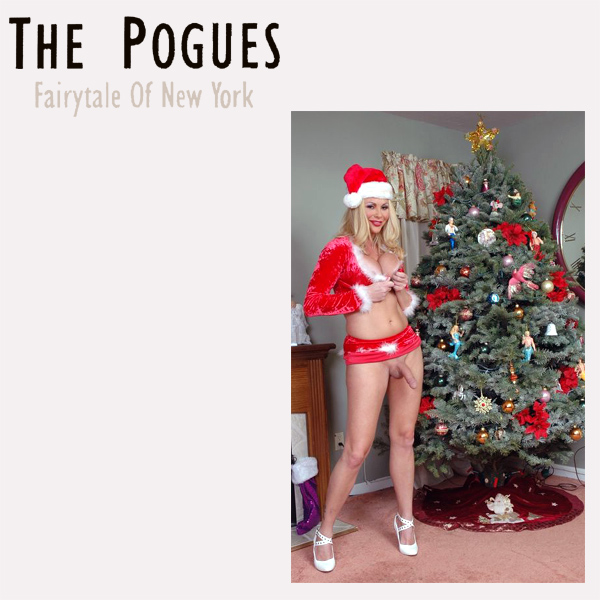 pogues fairytale of new york remix