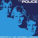 Original Cover Artwork of Police Spirits In The Material World