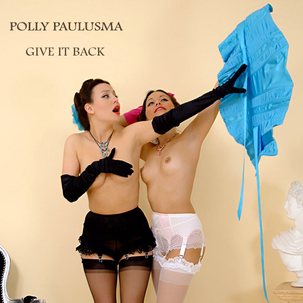 polly paulusma give it back remix