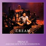Original Cover Artwork of Prince Cream