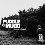 Original Cover Artwork of Puddle Of Mud Come Clean