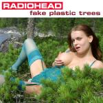 Cover Artwork Remix of Radiohead Fake Plastic Trees