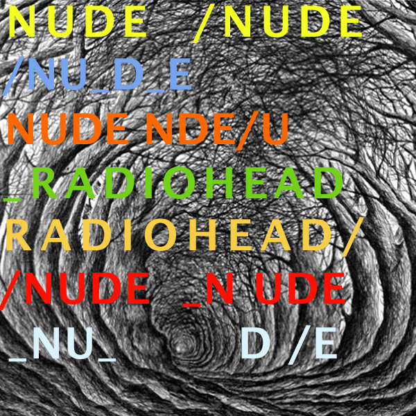 And Lyrics to nude by radiohead not enough