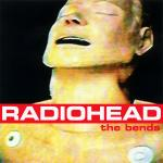 Original Cover Artwork of Radiohead The Bends