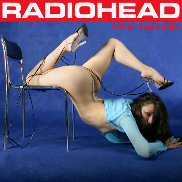 radiohead the bends 2