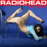 Cover Artwork Remix of Radiohead The Bends