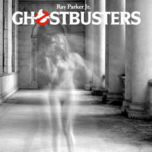 Cover Artwork Remix of Ray Parker Jr Ghostbusters