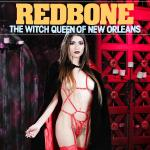 Cover Artwork Remix of Redbone Witch Queen Of New Orleans
