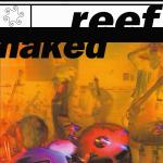 Original Cover Artwork of Reef Naked