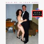 Cover Artwork Remix of Rick Astley Hold Me In Your Arms