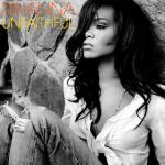 Original Cover Artwork of Rihanna Unfaithful